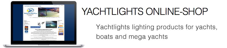 YACHTLIGHTS Shop